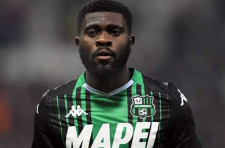 Napoli and Rennes battle for ex-Chelsea youngster Boga as Sassuolo hold out for €40m