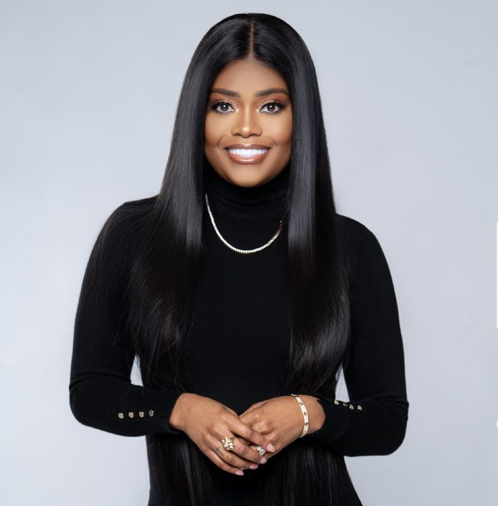 Karen Civil's rising star lights a path for moguls-in-the-making, Haitian causes