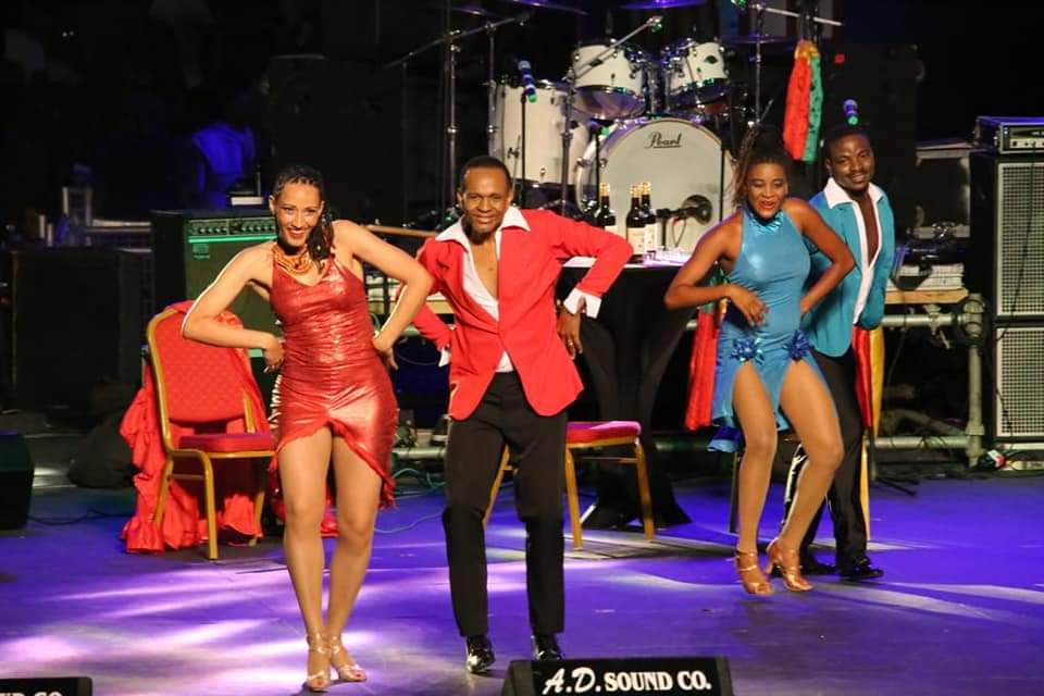 Konpa Danse Challenge will finish inaugural season despite challenges