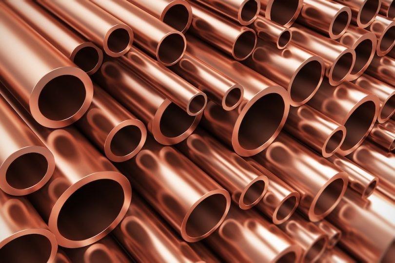 Antibacterial Utilization of Copper