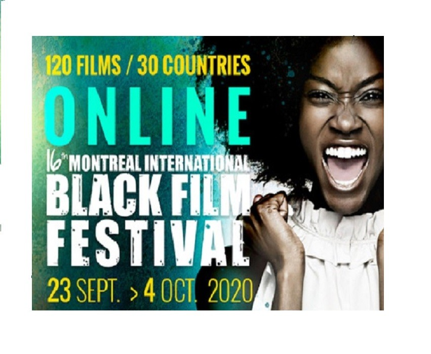 Haitian works spotlighted in Montreal's virtual festival of Black films