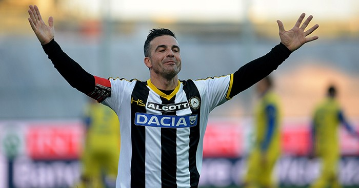 Seven players who peaked in their later years: Di Natale, Zlatan, Bierhoff…
