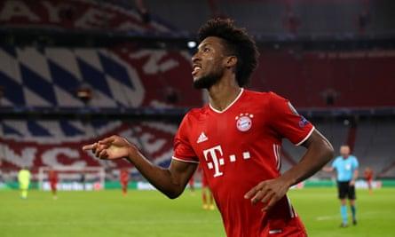 Champions League roundup: Bayern thrash Atlético, Lukaku rescues Inter