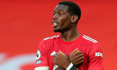Paul Pogba admits he dreams of playing for Real Madrid one day