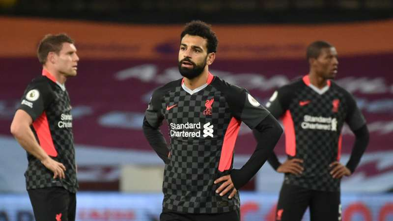 Liverpool still the team to beat despite Aston Villa mauling' – Owen feels Reds should remain 'buoyant' after 7-2 defeat