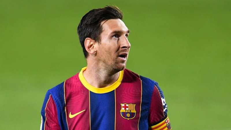 Messi has been model captain since seeking transfer' – Koeman praises Barcelona talisman