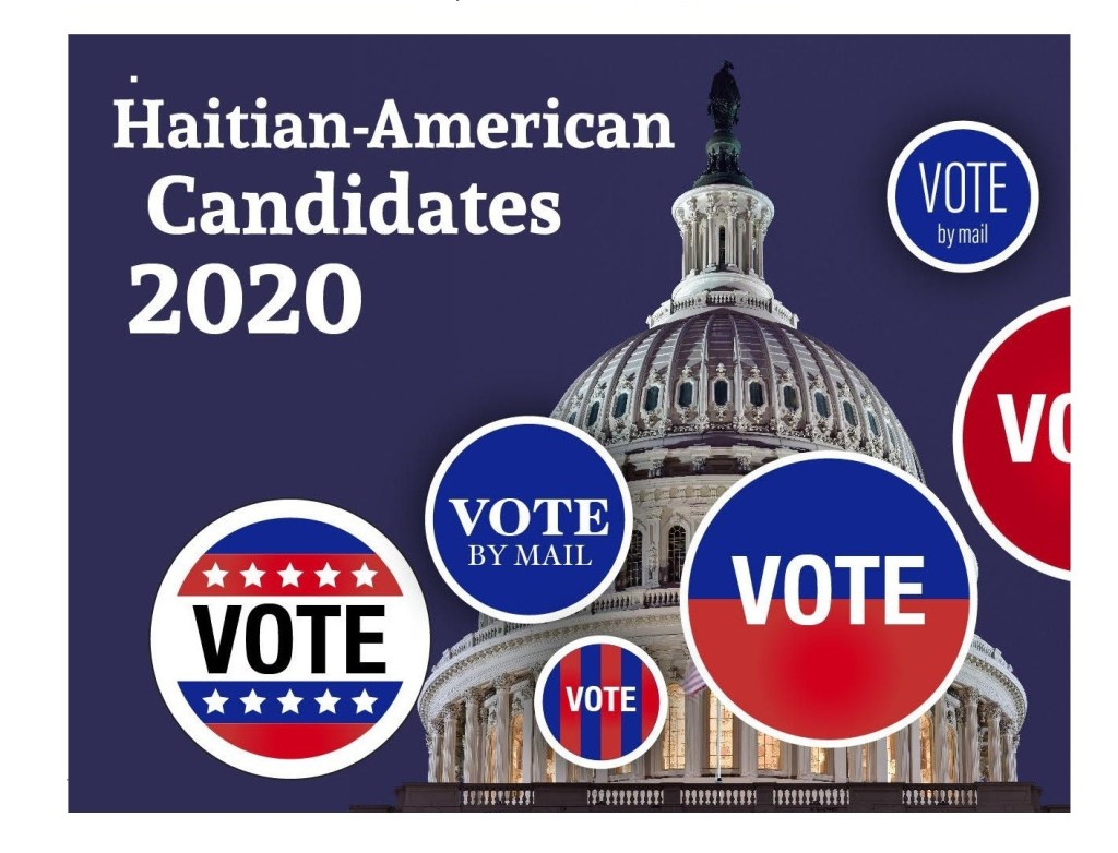 Results Roundup for Haitian-Americans in 2020 State and Local Races