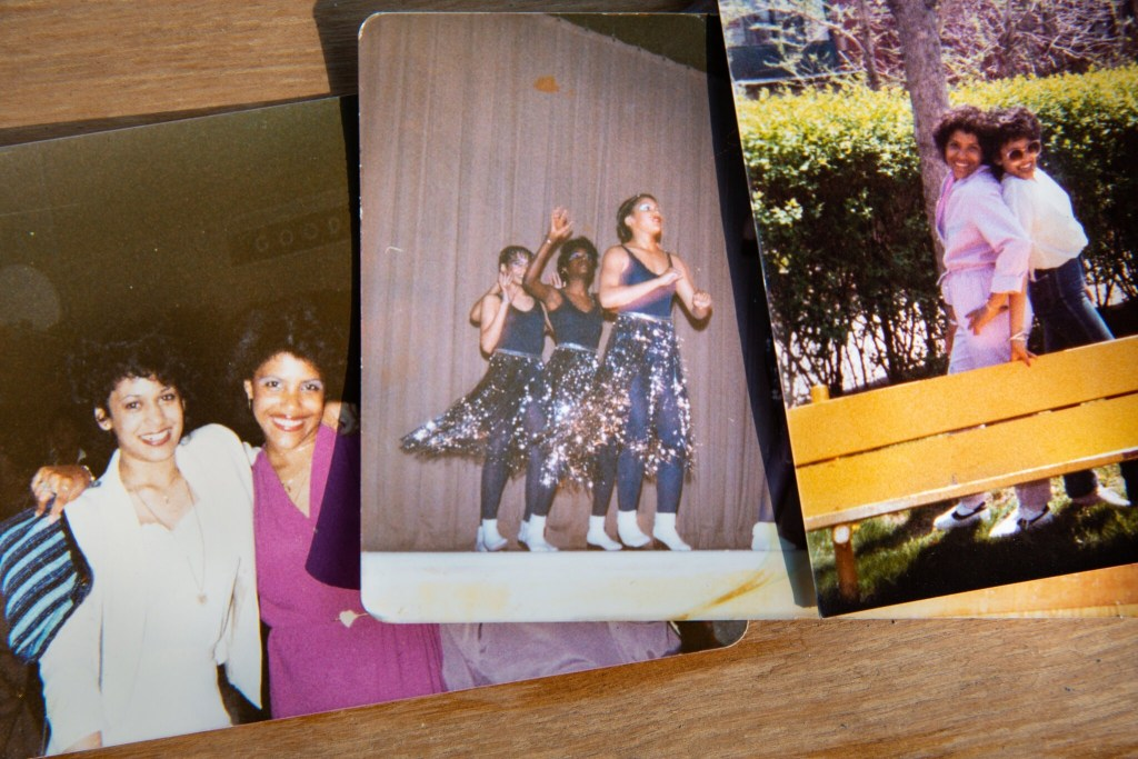 In Canada, Kamala Harris, a Disco-Dancing Teenager, Yearned for Home