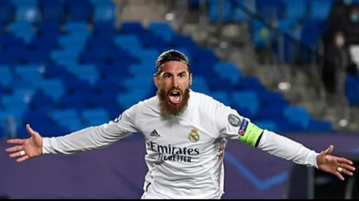Is Sergio Ramos the best central defender in footballing history?