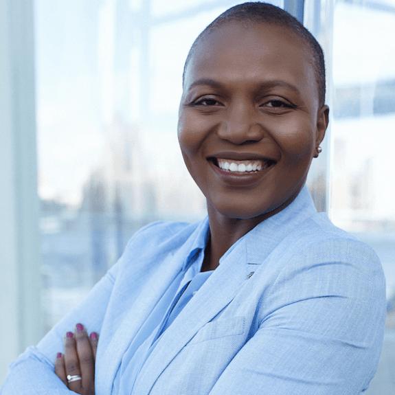 Haitian-American writer Macollvie J. Neel