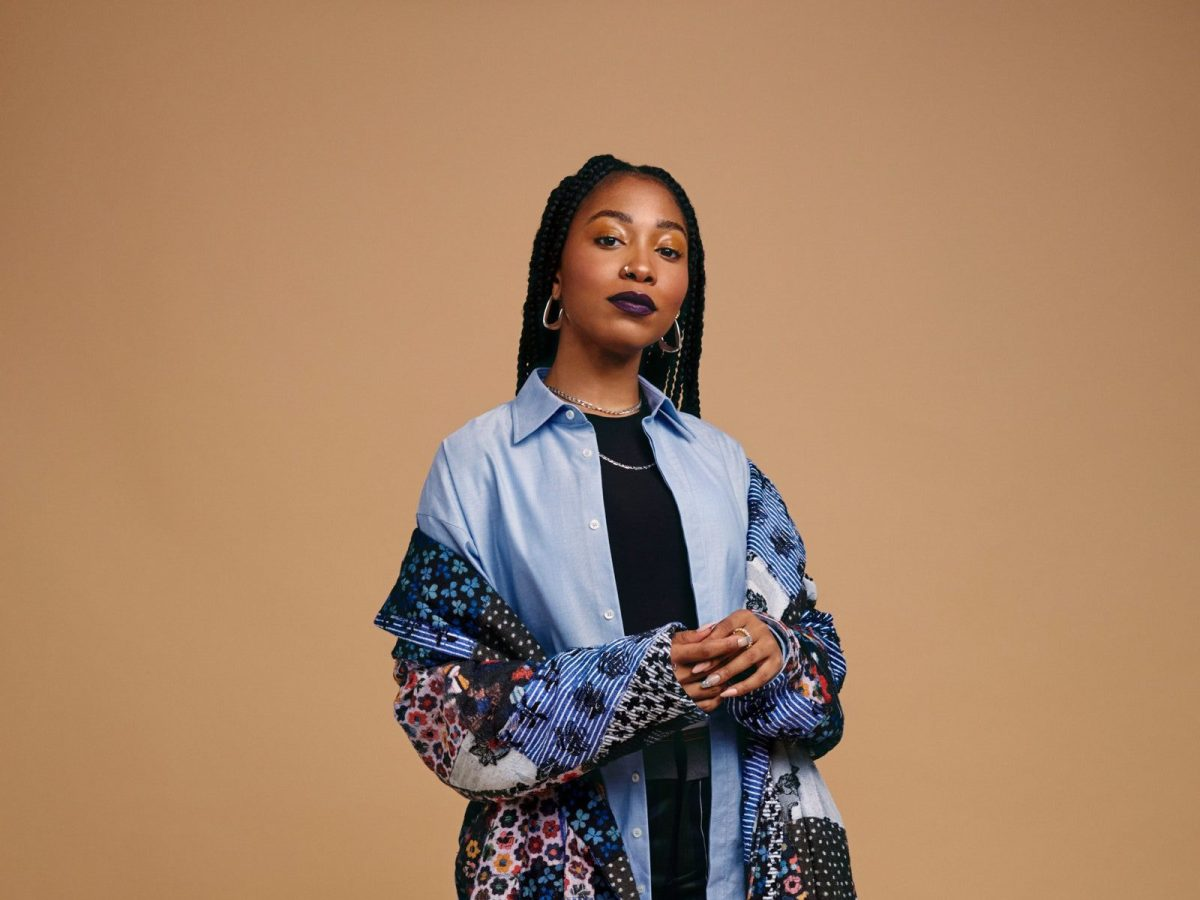 Odley Jean, Netflix Grand Army, Haitian-American Actress