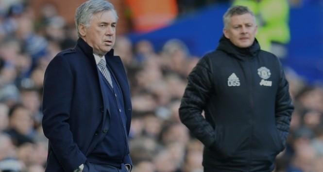 Big Midweek: Everton v Man Utd, Newcastle, Arteta, Atletico