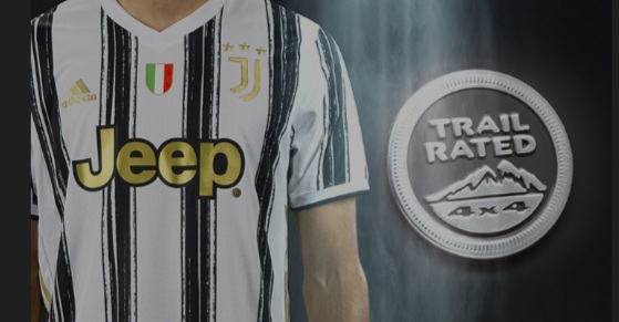 Juventus strike 135Million sponsorship deal to boost budgets