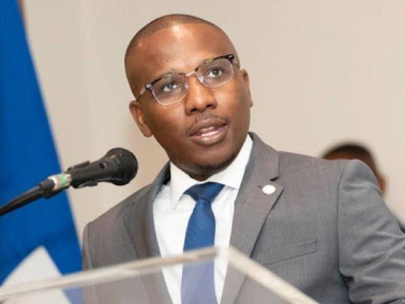 claude joseph haitian prime minister