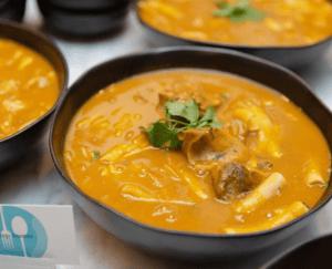 Soup Joumou, chef lemaire