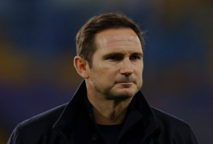 Frank Lampard's job at Chelsea under threat, replacement being looked at