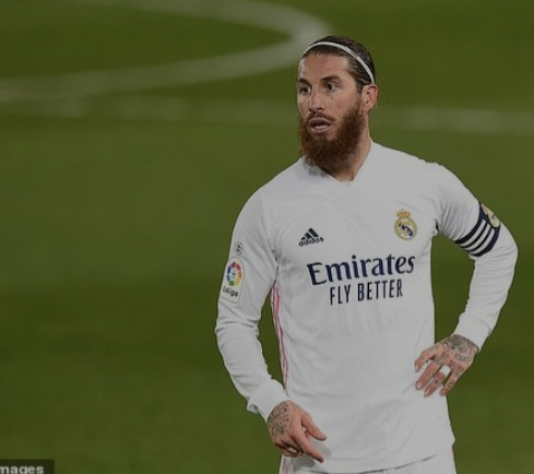 "Sergio Ramos 'informs Real Madrid ""PSG have told me they will make a great team with me and Lionel Messi""'"