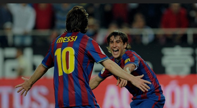 Where are they now? A 'new Lionel Messi' for every year since 2006