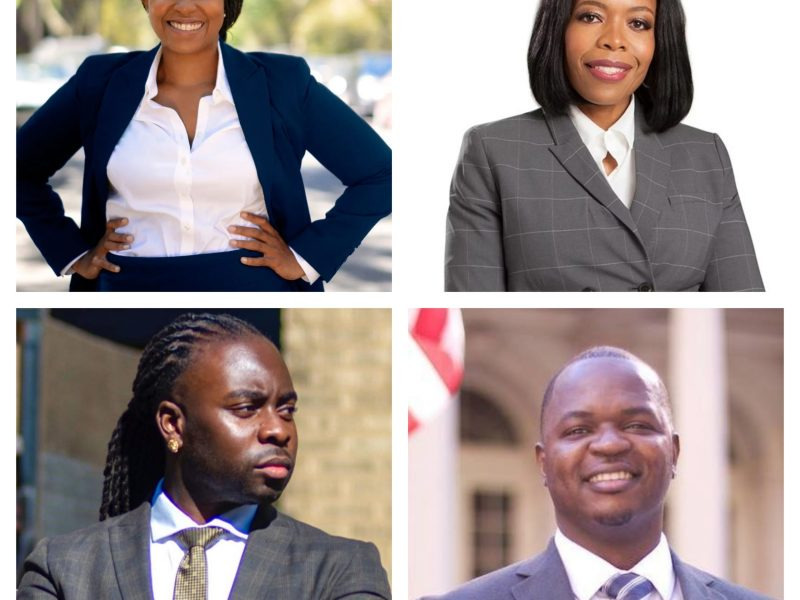 haitian candidates