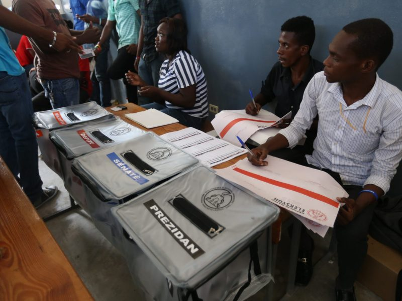 haitian elections, haiti, election strategy, winning Haiti elections