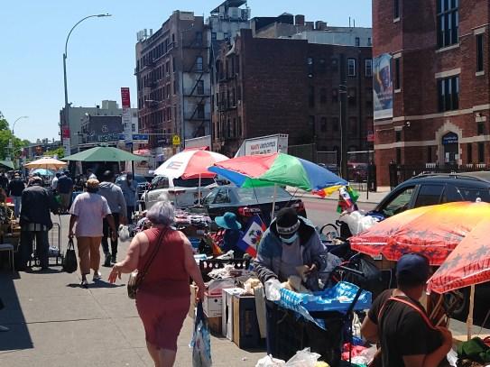 vendors little haiti