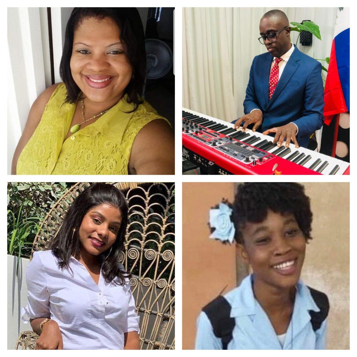 haiti kidnapping victims