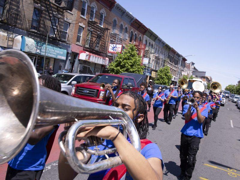 haitian heritage parade