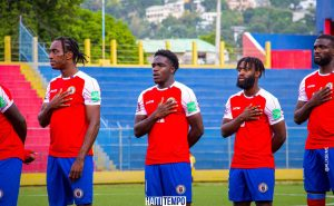 Haiti welcomes Canada in second phase of World Cup Qualifiers