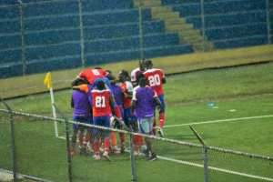Haiti keeps World Cup hope alive after beating Nicaragua 1-0