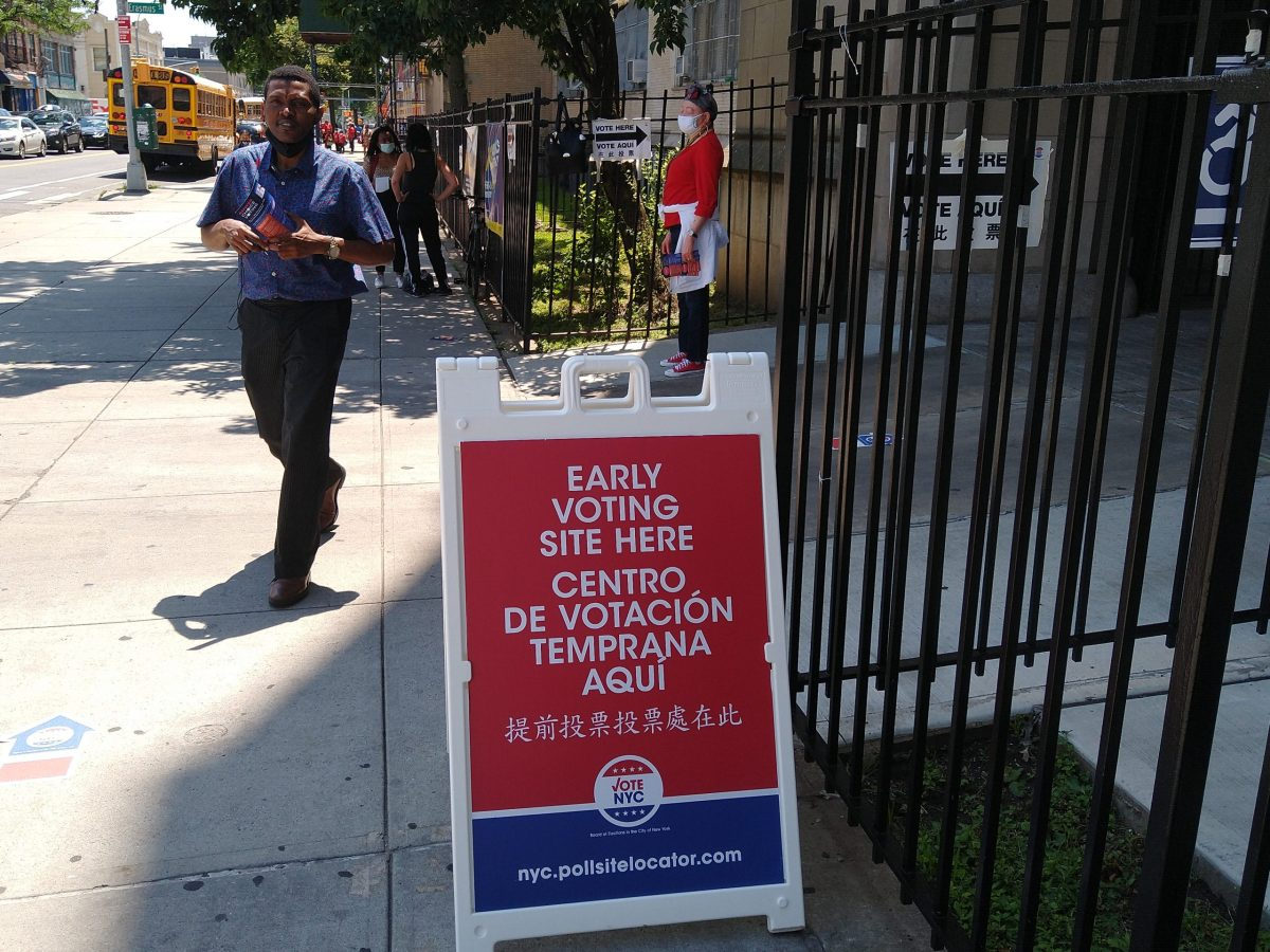 flatbush voter haitian neighborhood