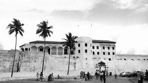 Elmina Castle, year of return, Haitians and Africans, haitian heritage