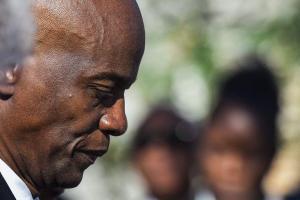 Haiti declares two days of mourning for slain Moïse