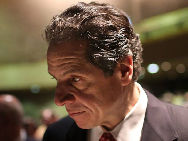 politician sex scandal, New York Governor, Andrew Cuomo, haitian politicians, NYS government