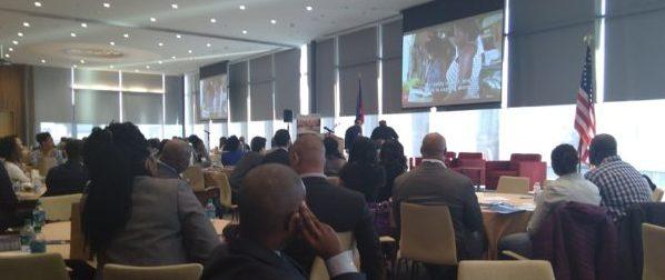 Haitian Americans, haiti news, haitian meetings