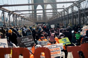 NY state opens first-come, first-served  billion fund for undocumented workers