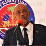 haitian prime minister