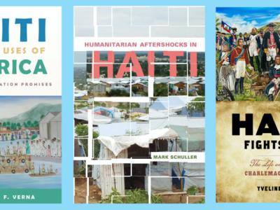 haiti ebooks, Rutgers press, haitian literature, haiti booklists
