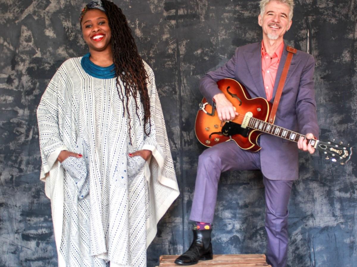 claudia zanes haitian singer