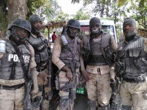 Police arrest 13 in Cap-Haitien, seize suspected gas smugglers in Les Cayes