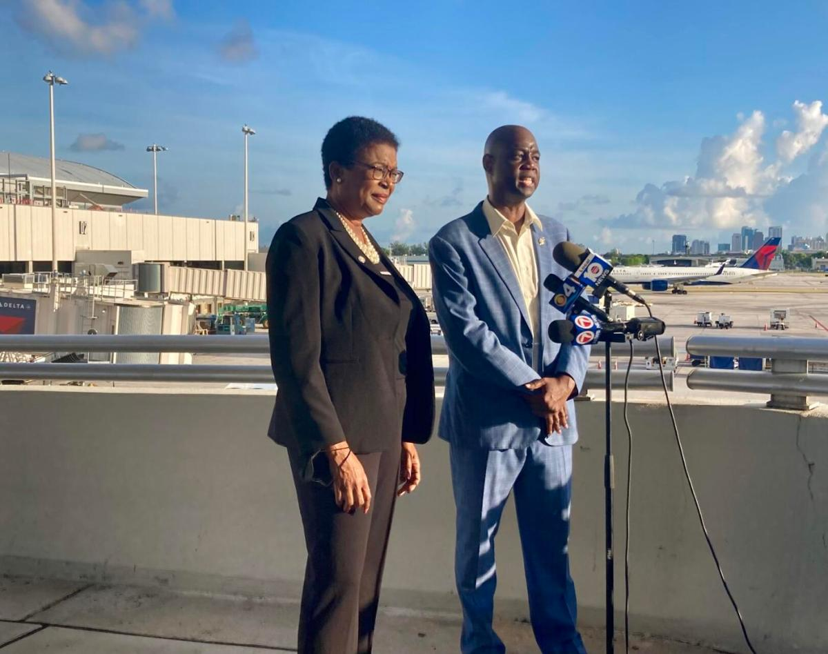 haitian elected officials