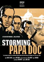 Storming Papa doc