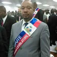 Haïti-Insécurité: Sinal Bertrand kidnappé 2