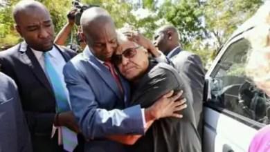 Photo de Haïti: Affaire Saeih: la DGI fait le point sur l'expropriation