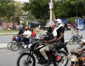 Haïti : Policiers vs FAD'H : La mère d'un adolescent tué va porter plainte contre le haut commandement des FAD'H 2