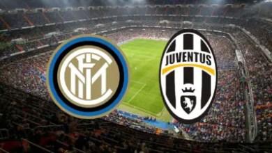Photo de Football: l'Inter s'offre le derby et revient à hauteur de la Juve