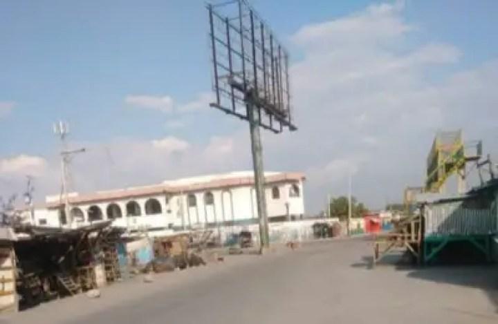 Haïti-Cité Soleil : Des morts au quotidien…! 1