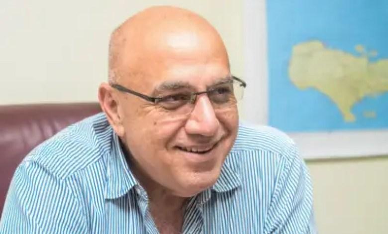 Coronavirus: Réginald Boulos appelle à la solidarité citoyenne 1