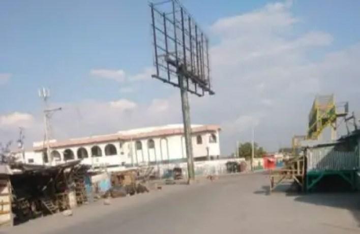 Haïti-Cité Soleil : Des morts au quotidien…! 2