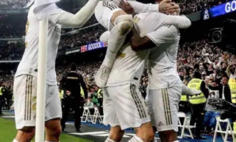 Sport : Avec deux buteurs inespérés,   le Real s'offre le 180e Clasico de la Liga 1