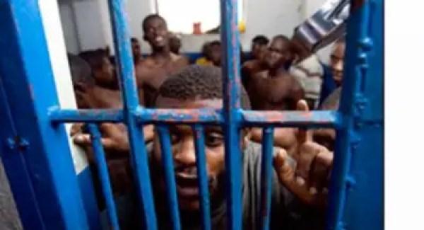 Coronavirus: Le RNDDH dénonce un déficit d'appui aux centres carcéraux 1